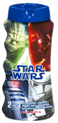 Star Wars 2-in-1 Shower Gel and Shampoo 475 ml