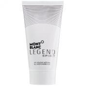 Montblanc Legend Spirit Shower Gel 150ml