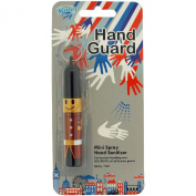 Yarto Novelty 5ml Guardsman/Soldier Mini Spray Hand Sanitizer SC1256