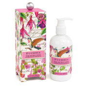 Fuchsia Hand and Body Lotion from FND Promotion by Michel Design Works
