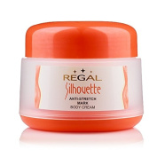 Regal Silhouette, Anti-stretch mark body cream