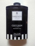 Yardley London Gentleman Talcum Powder 250 g. 23900ml, Masculine Fragrance India
