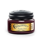 Candleberry Medium 10 0z Jar Scented Candle - Voodoo Juice