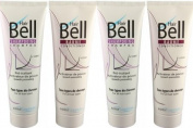 HAIRBELL Set 2 Shampoos 250 ml + 2 Balms 250 ml OFFERS EXCEPTIONAL Accelerator shoot of hair
