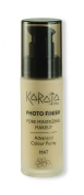 Karaja Photo Finish Pore Minimising Make-Up Number 50, Rose
