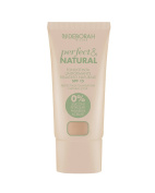 perfect & natural - foundation 03 beige 30 ml