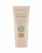 perfect & natural - foundation 05 apricot 30 ml