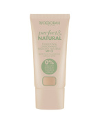 perfect & natural - foundation 01 light beige 30 ml