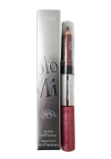 Karaja Colour Mix Lip Liner and Lip Gloss Pencil Number 01, Pink Glow