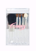 Set of brushes for your make-up bag - COSMOD