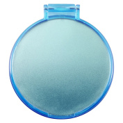 Compact Cosmetic Mirror - Handbag Folding Pocket Vanity Mirror