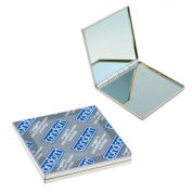 Condom Make-Up Mirror Pocket Mirror Make Up Mirror Condom Mirror