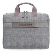 Piquadro Luggage Cosmetic Case, Prince/Tortora (Grey) - BY3058M2/PRINCE