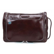 Piquadro Luggage Cosmetic Case, Mogano (Brown) - BY3853B2/MO