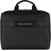 Piquadro Luggage Cosmetic Case, Nero (Black) - BY3058M2/N