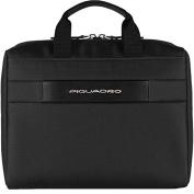 Piquadro Luggage Cosmetic Case, Nero (Black) - BY3058M2/N