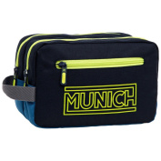Munich UnisexCosmetic Case Azul 26 cm