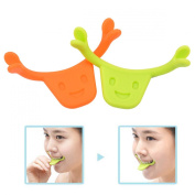 CkeyiN® Smile Maker Mouth Muscles Brace Training for Smiling Face Care