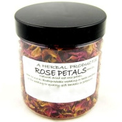 Rose Petals / Bath Confetti 15g Jar