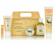 Burt's Bees Nature's Indulgence 5-Piece Gift Set