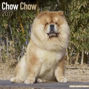 Chow Chow Calendar 2017