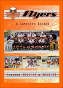 Fylde Flyers - A Complete Record