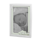 Xpressions - On your Christening - 15cm x 10cm Photo Frame