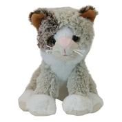 Lilalu 18 cm Middle Cara Cat Plush Toy