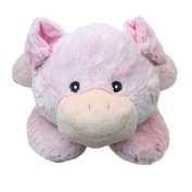 Lilalu 70 cm Wilson Lying Pig Plush Toy