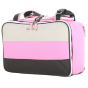 NovoGifts Baby Nappy Nappy Changing Bags in 5 Colours Pink