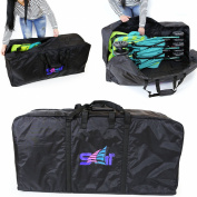 Twin Stroller Luggage Bag