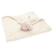 Walton Baby - Snuggle Bear Large Softee Security Blanket 70 x 70cm