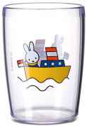 Rosti Mepal Miffy Travel 108114065200 Children's Glass
