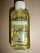 Hemp Nation Moisturising Body Wash Kiwi-Mango 60ml