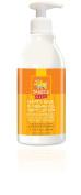 Janice Kids Goat's Milk and Argan Oil Lotion, Original, 13.52 Fluid Ounce