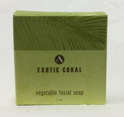 Exotic Coral Boxed Bath Soap - 30ml