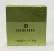 Exotic Coral Boxed Bath Soap - 30ml