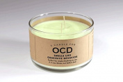 A Candle for OCD - BEST SELLER! 500ml Candle by Whiskey River Soap Co.