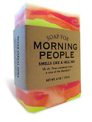 Soap for Morning People 180ml Soap by Whiskey River Soap Co.