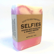 Soap for Selfies 180ml Soap by Whiskey River Soap Co.