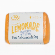 Lemonade Glycerine Soap Bar