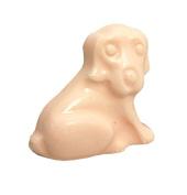 Dog Shaped Kids Soap Bar 30ml Vegetable Based