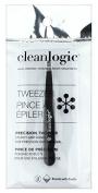Clean Logic Tweezer Black