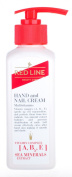 Red Line, Hand and Nail Cream, Multivitamins, 200 Ml/6.7 Fl Oz