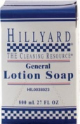 HillYard General Lotion Soap (800ml)