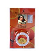 Shahnaz Husain Shashine Orange Lip Balm