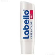 Labello Care & Colour Red Lip Balm 4,8 g