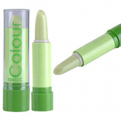Magic Colour Changing Lipstick Moisture Anti-ageing Protection Lip Balm Makeup