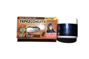 Set Jabon y Crema de Dia de Tepezcohuite, Set of Day Cream and Bar Soap of Tepezcohuite.