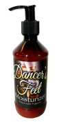 The Lotion Company Dancer's Feet Therapeutic Hand and Feet Creme, Baby Powder, 8 Fluid Ounce